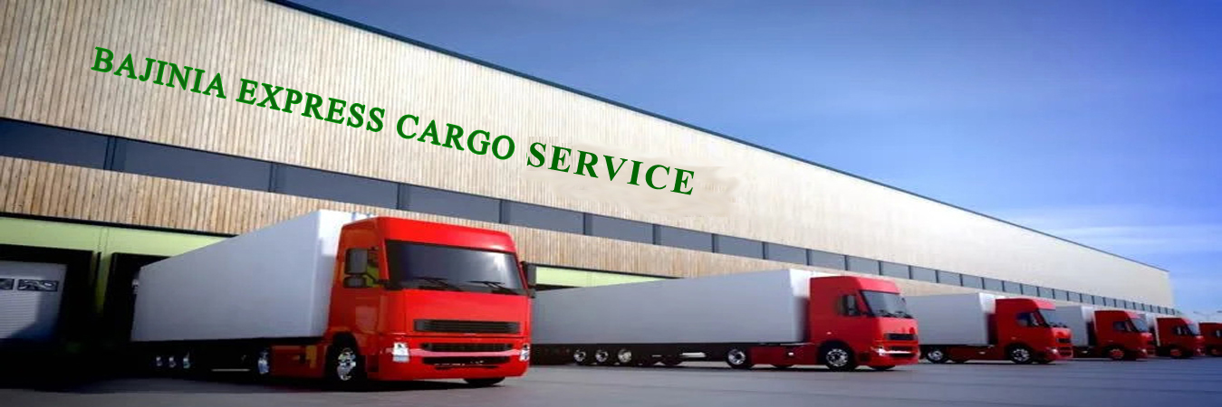 bajinia Express Ltd.